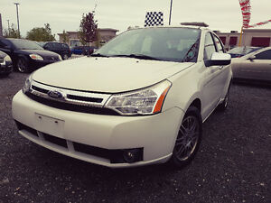 ▀▄▀▄▀▄▀► 2011 FOCUS SE. ---  ONLY $4995 ◄▀▄▀▄▀▄▀