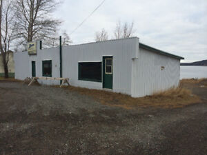 New Commercial Listing!