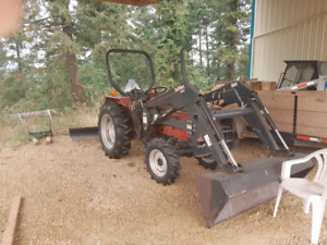 Small Farm Tractor REDUCED PRICE