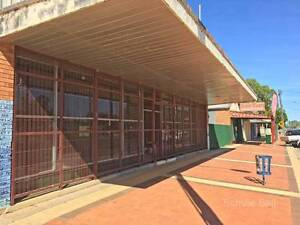 FOR SALE ~ Retail ~ Prominent Main Street Position Brewarrina Brewarrina Area Preview