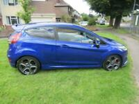 2016 Ford Fiesta 1.6 ( 182ps ) EcoBoost 2016MY ST 3