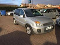 2006 Ford Fusion 1.6 Plus 5dr