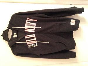Old Navy zipped hoodie