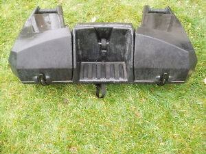 kimpex atv rear seat  514 591 6188 West Island Greater Montréal image 2