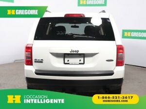2015 Jeep Patriot North 4X4 AUTO A/C