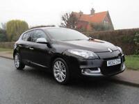 2012 Renault Megane 1.6 dCi 130 GT LINE TURBO DIESEL HATCHBACK ** 55,000 MILE...
