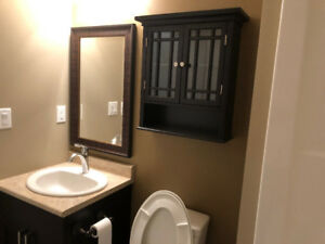 One bed room suite in university Heights