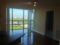North York 2br  Corner Unit - Yonge and Finch