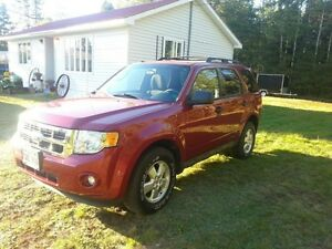 2010 Ford Escape XLT **SOLD**