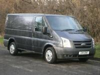 2011(11) Ford Transit T260 SWB LOW ROOF, MET SEA GREY, TREND? FINANCE?