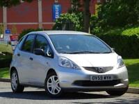 2010 Honda Jazz 1.2 S (VSA) Petrol..1 OWNER + FULL SERVICE HISTORY