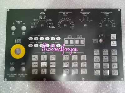 New For Cnc850 Membrane Keypad 60 Days Warranty H193g Yd