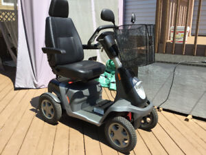 Mobility Scooter / MUST SELL