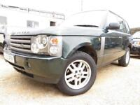 Land Rover Range Rover 4.4 V8 auto HSE+F/S/H+2OWNERS+SAT NAV