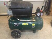 Compressor 50 litre