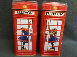 Collectible Antique Churchill's Heritage of England Telephone Ki London Ontario image 4