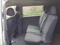 Mercedes-Benz Vito 2.1CDi 111 LWB + WINDOW VAN 5 SEATER