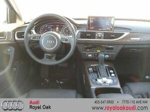 2016 Audi A6 2.0T Technik quattro 8sp Tiptronic   - Certified -