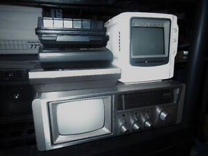 Various Portable Stereo equipment and TV's for sale Windsor Region Ontario image 6