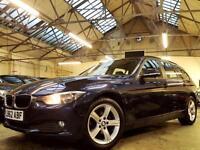 2012 BMW 3 Series 2.0 318d SE Touring 5dr (start/stop)