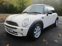Mini Hatch One One 3dr PETROL MANUAL 2006/06