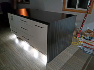 selling laminate countertops