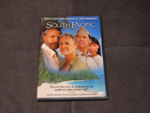 South Pacific DVD Windsor Region Ontario image 1