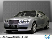 Bentley Continental Flying Spur 4 Seats INSPEKTION NEU