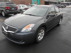 2008 Nissan Altima  131000KMS GREAT DEAL