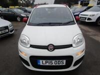 2015 Fiat Panda 1.2 Easy 5dr