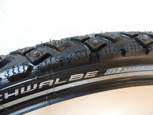 Winter Tires Schwalbe Germany brand new 26 inches