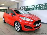 Ford Fiesta 1.0T ECOBOOST S/S 125 ZETEC S [LOW MILES and FREE ROAD TAX]