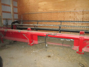 Massey Ferguson 220 Swather/Windrower 25FT Low Hours