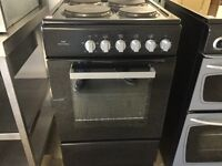 New World 50 cm Electric Cooker