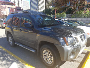 2015 Nissan Xterra! Private Sale