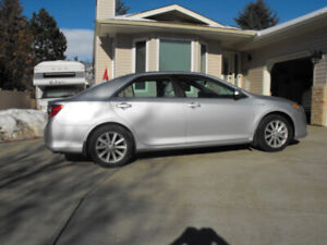 "TOYOTA CAMRY ""HYBRID"" FOR SALE ""REDUCED PRICE"""