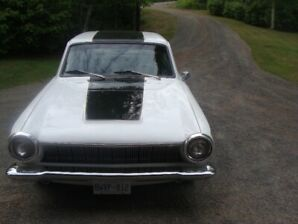 1963 Dodge Dart - excellent condition
