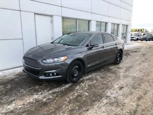 2015 Ford Fusion Titanium  - Leather Seats -  Bluetooth