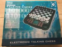 Marks & Spencer Electronic Talking Chess