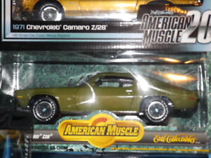 Diecast Collectable Cars