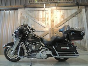 2008 Harley-Davidson Electra Glide Classic Peterborough Peterborough Area image 7