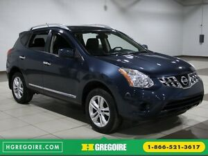 2012 Nissan Rogue SV AWD AUTO A/C MAGS CAMERA RECUL BLUETOOTH