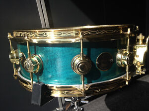 Snare DW Craviotto 14x5.5 - collection West Island Greater Montréal image 5
