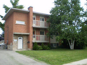 Lovely 2 Bdrm Suite 5 Min Walk to WLU