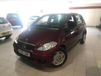 Mercedes A Class A150 CLASSIC SE LOW MILAGE