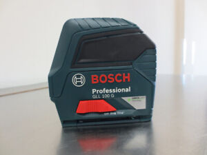 Bosch Professional Laser Level