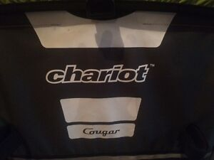 Chariot double carrier with Everything!!!