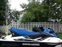 Seadoo GTX 2009 - 1500 - only 40 hours