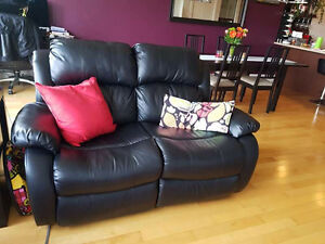 Reclining Loveseat - Perfect conditions