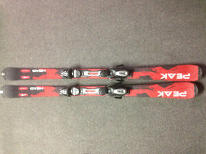 Used Skis (163') Intermediate